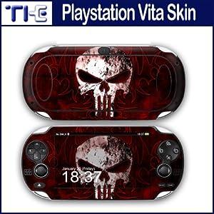 Taylorhe PS Vita Vinyl sticker Scratch Protection Skins