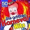 51OWHjoMpXL. SS100  - Die 50 größten Karneval Hits