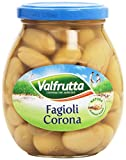 Valfrutta - Fagioli Corona - 12 pezzi da 360 g [4320 g]