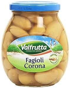 Valfrutta - Fagioli Corona - 360 g