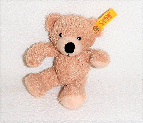 Steiff Teddybär Fynn 12 cm beige Bär Teddy 022562