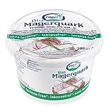 Züger Frischkäse AG Bio Bio Magerquark laktosefrei 200g (6 x 200 gr)