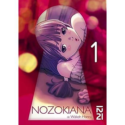 Nozokiana - tome 01