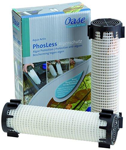 Oase Phosphatbinder AquaActiv PhosLess Algenschutz -