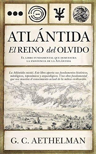 Atlántida (Historia) por G.C. Aethelman