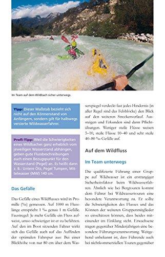 Der Kajak: Das Lehrbuch für den Kanusport - 7