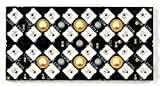 DIGI-DOT Panel 8x4 HD mit 32 x WS2812B LEDs