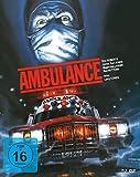 Ambulance - Mediabook - Blu-ray