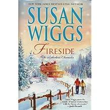 Fireside (LARGE PRINT)