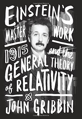 Einstein's Masterwork