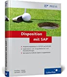Disposition mit SAP (SAP PRESS)