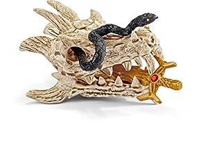 Schleich - Figura Tesoro de dragón (42152)