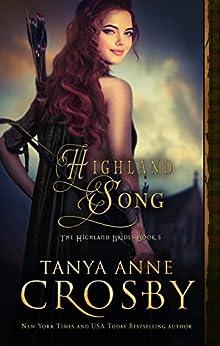 Highland Song (The Highland Brides Book 5) (English Edition) de [Crosby, Tanya Anne]