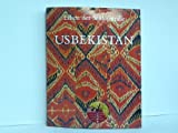 Front cover for the book Erben der Seidenstrasse: USBEKISTAN by Margareta Pavaloi