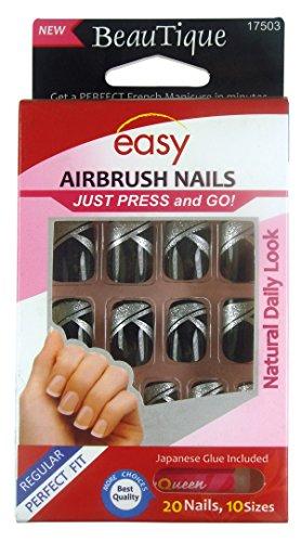 Nails 17503