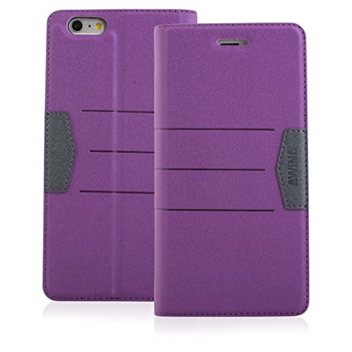top-quality-apple-iphone-6s-plus-case-cover-apple-iphone-6s-plus-purple-designer-style-wallet-case-c