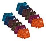 #9: YASIQ Boys' Briefs, Set of 12