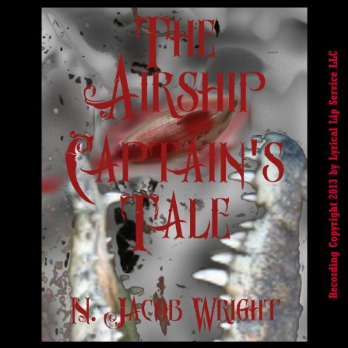 The Airship Captain's Tale: A Steam Punk Short Story steampunk buy now online