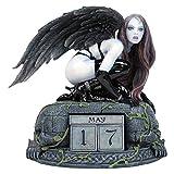 Dark Dreams Gothic Kalender Vampir Kalender Succubus