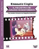 Image de Il registro dei grandi risentimenti (Freschi)