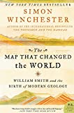 The Map That Changed the World: William Smith and the Birth of Modern Geology (P.S.)