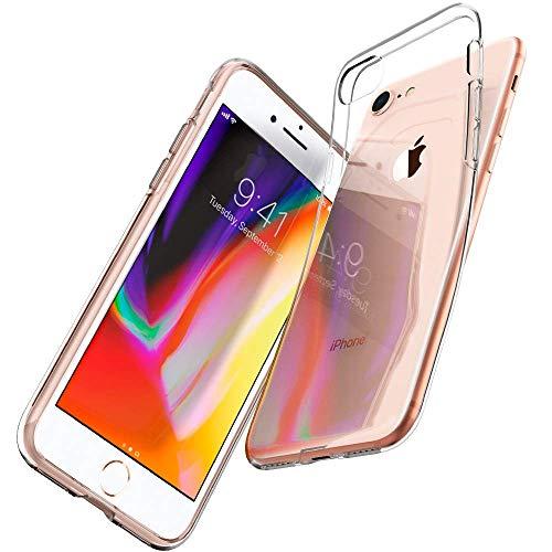 coque iphone 8 spigen rouge
