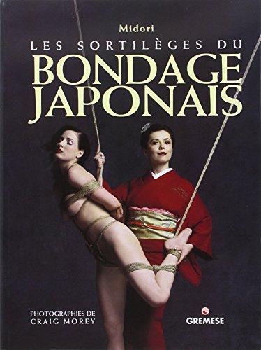 Télécharger Les Sortileges du Bondage Japonais PDF Livre eBook France