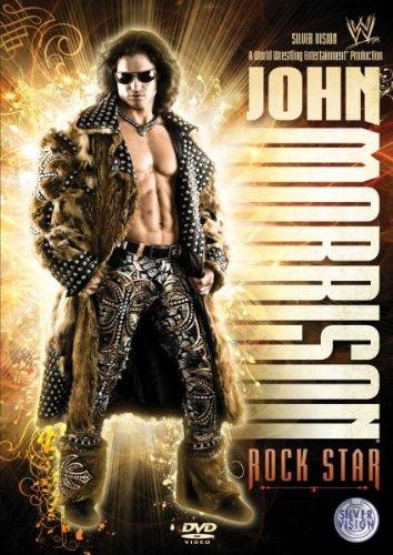 WWE - John Morrison