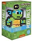 PDP Pixel Pals–TMNT–Teenage Mutant Ninja Turtles–Leonardo, 034