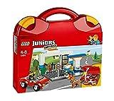 Lego Bricks & More 10659 - Valigetta Blu Veicoli V110
