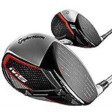 TaylorMade Golf M6 D-Type Driver für Herren