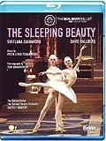 La Belle Au Bois Dormant [Blu-ray]/Ballet du Bolchoï