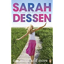 The Moon and More by Dessen Sarah (4-Jun-2013) Paperback