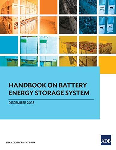 Handbook on Battery Energy Storage System Bank-batterie