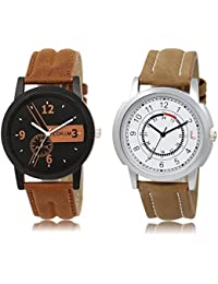 Viceroy Enterprise Combo Of Designer Dial Sports Look Analog Watches For Men And Boys - B07F89GSBD