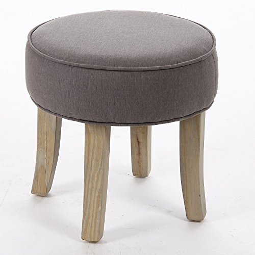 round-stool-linen-and-cotton-colour-grey-taupe