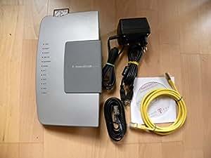 T-Com Speedport W 700V DSL Wireless LAN Router