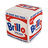 Brillo Box Medium - Andy Warhol