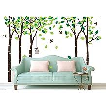suchergebnis auf f r wandtattoo wald. Black Bedroom Furniture Sets. Home Design Ideas