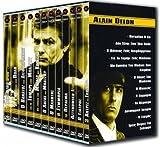 Alain Delon Collection [12 DVD] [Box-set] (No English subs)