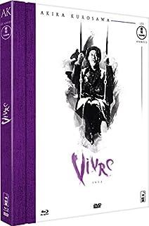 Vivre [Blu-ray] (B01BLSU694) | Amazon price tracker / tracking, Amazon price history charts, Amazon price watches, Amazon price drop alerts