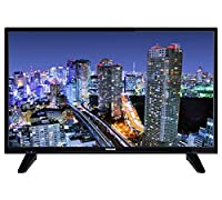 Toshiba 32D1633DB 32-Inch HD Ready LED TV/DVD Kit - Black