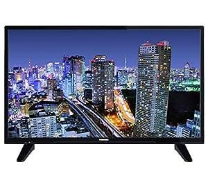 Toshiba 32D1633DB 32-Inch HD Ready LED TV/DVD Kit -  Black