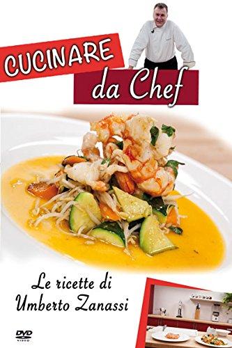 Cucinare Da Chef Collection (5 Dvd)