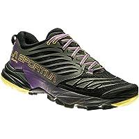 La Sportiva Trekking & Hiking Shoes Akasha Woman Black / Purple 39m