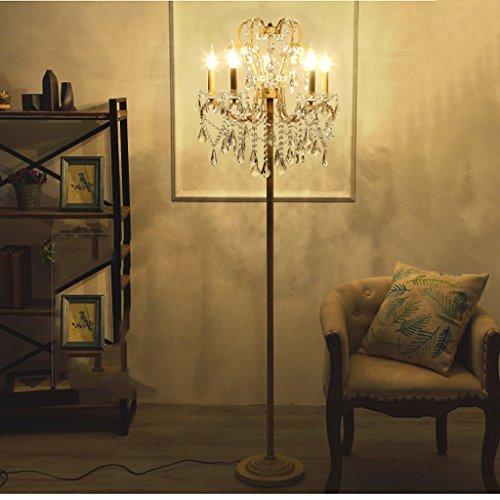 Villa Princess Salon Chambre Lampadaire A+