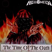 The Time of the Oath (Expanded Edt.)