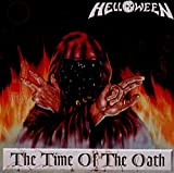 Helloween: The Time Of The Oath (Expanded Edt.) (Audio CD)