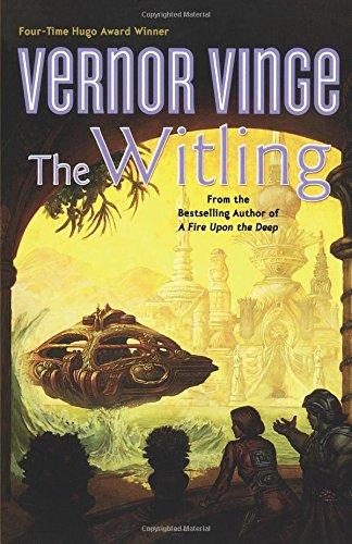 The Witling por Vernor Vinge
