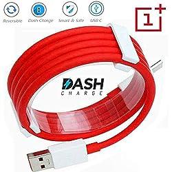OnePlus 3 Dash Câble de chargement USB de type C - Emballage en vrac - Pas de boîte